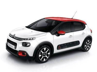 usata Citroën C3 PureTech 82 S&S Feel nuova a Torino
