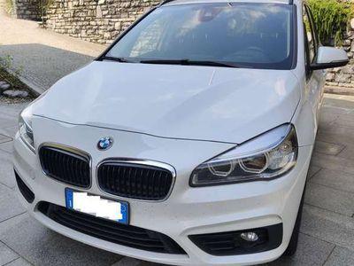 usata BMW 220 Gran Tourer Serie 2 G.T. (F46) Advantage
