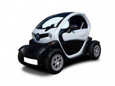 usata Renault Twizy elettrica