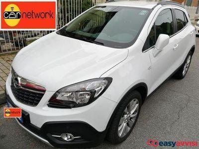 usado Opel Mokka 1.6 CDTI 136CV 4x2 Cosmo-Unico proprietario