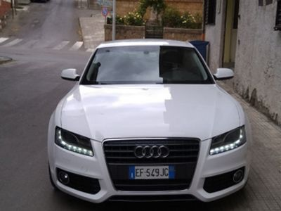 gebraucht Audi Coupé S-line 2011 2000 TDI 170 cv