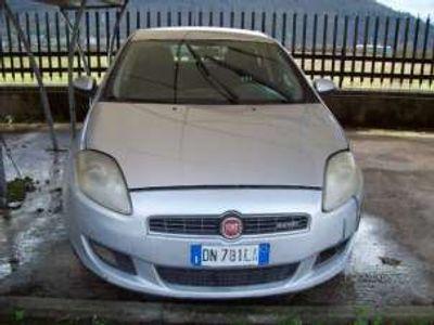 usata Fiat Bravo 1.6 MJT 120 CV DPF Dynamic rif. 12411911