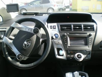używany Toyota Prius+ Prius 1.8 Lounge IBRIDA SOLO 35.000 KM