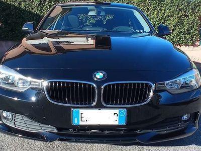 usata BMW 316 Serie 3 (F30/F31)
