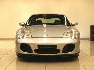usata Porsche 911 Carrera 4S 911 cat Coupé - ITALIANA -