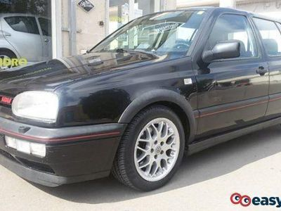gebraucht VW Golf 2.0 16v cat 5p gti edition air benzina