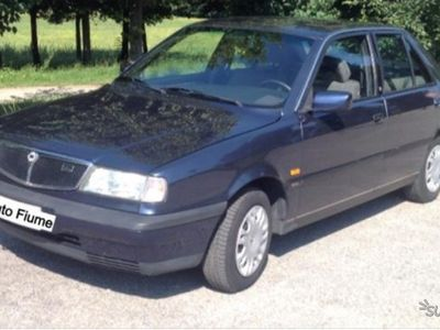 used Lancia Dedra 1.6 benzina iscritta asi