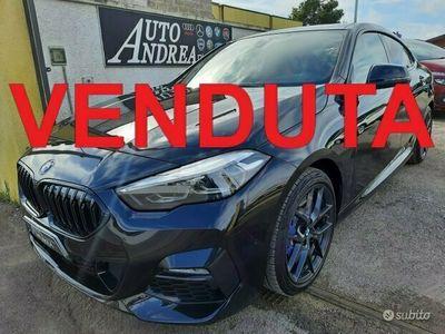 usata BMW 220 d m gran coupe'navig pelle fulll 2020