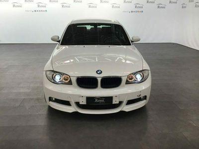 usata BMW 120 Coupé d Msport Dpf