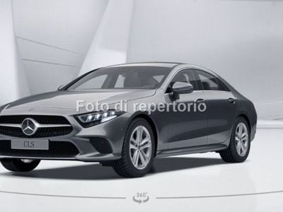 usata Mercedes CLS300 CLASSE CLSd Auto Business Sport