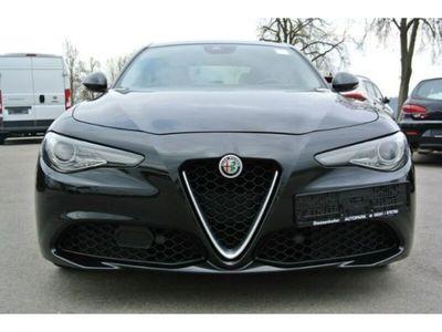 used Alfa Romeo Giulia 2.0 Turbo 200 CV AT8 Super