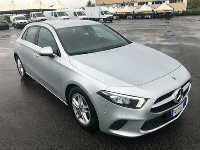 usata Mercedes A180 Classed Automatic Business Extra usato