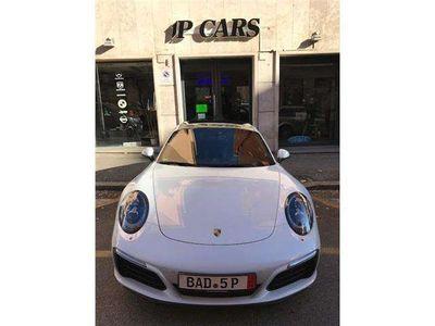 usata Porsche 991 2S TETTO CHRONO GAR. APPROVED UFFICIALE 2AN
