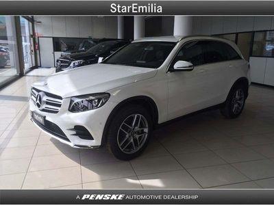 usata Mercedes 350 GLC - X253d 4Matic Premium - Demo