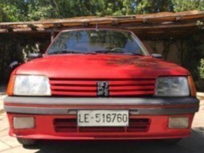 usata Peugeot 205 - 1988