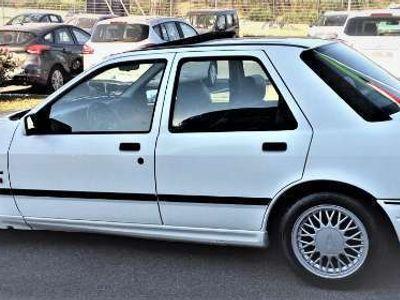 usata Ford Sierra Cosworth Final Edition