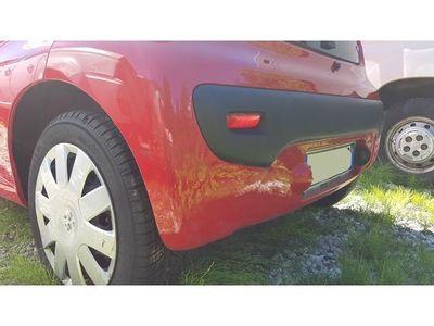 usata Peugeot 107 1.0 68CV 3p.