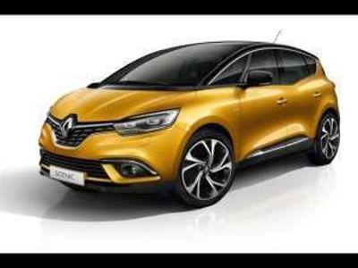 usata Renault Scénic 1.5 dci energy Sport Edition2 110cv rif. 10597936
