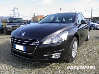 second-hand Peugeot 508 Access