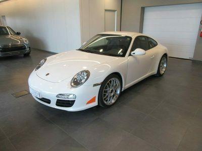 usata Porsche 911 Carrera S Coupé usato