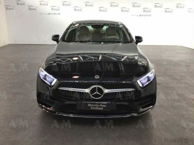 usata Mercedes CLS300 d Auto Premium nuova a Narni