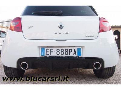 usata Renault Clio R.S. 2.0 16V 203CV 3 porte Light