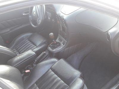brugt Alfa Romeo 166 - 2003