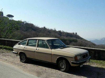 usata Lancia Beta Berlina 1981