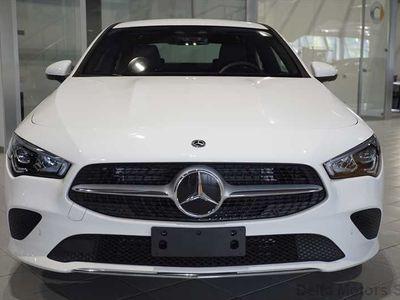 usata Mercedes 200 CLA C118 NUOVA COUPE'Automatic Coupe'