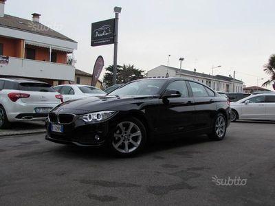 usado BMW 420 Gran Coupé d xDrive Steptronic