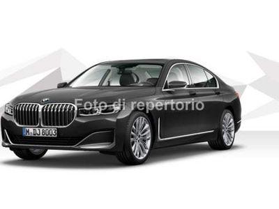 usata BMW 730 SERIE 7 D XDRIVE