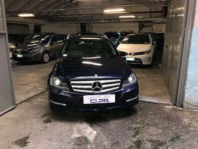 usata Mercedes C220 CDI S.W. BLUE EFFENCY ELEGANCE CAMBIO AUTOMATICO