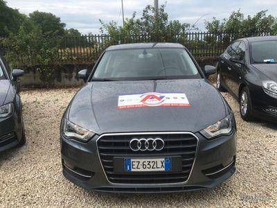 usata Audi A3 spb 2.0 tdi 150 cv s-tronic