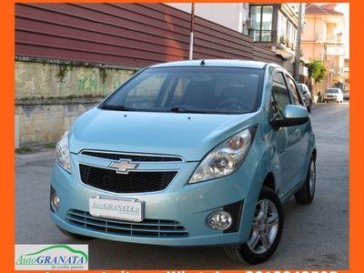 usata Chevrolet Spark 1.0 PLUS GPL EcoLogic 68CV