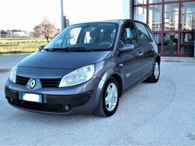 usado Renault Scénic 1.9 DCI LUXE DYNAMIC *PELLE-CLIMA