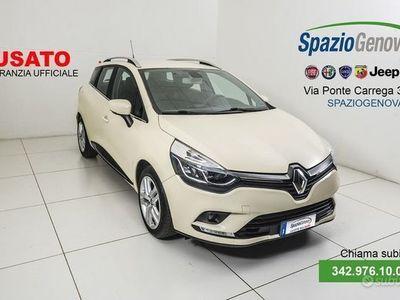usata Renault Clio IV 2017 Sporter Sporter 1.5 dci ...