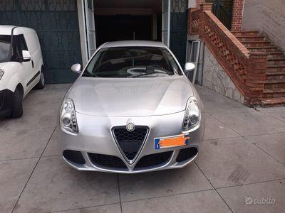 usata Alfa Romeo Alfa 6 Giulietta 1.6 Multijet 120marce anno 2012