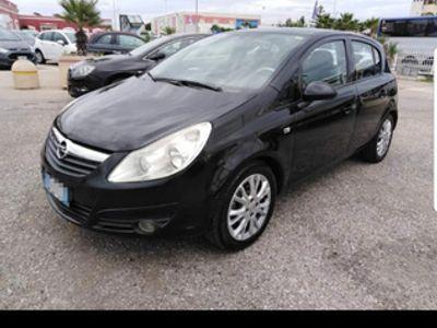usata Opel Corsa 4ª serie - 2010 1.2gpl