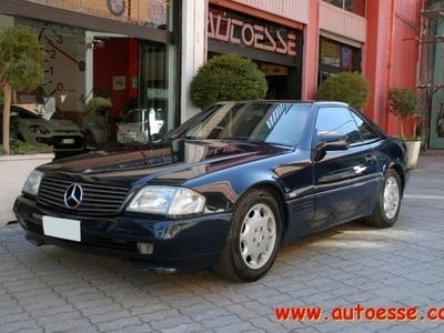 używany Mercedes 300 SLSL-24 cat rif. 6493509