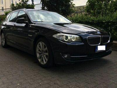begagnad BMW 525 Serie 5 f10/f11 Xdrive Touring Futura