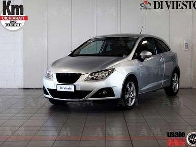 usata Seat Ibiza SC 1.2 TDI CR 3p. COPA del 2012 usata a Torino