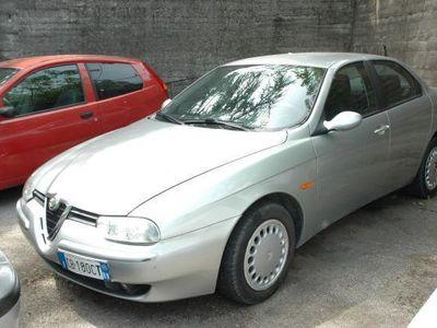 usata Alfa Romeo 156 1.6i 16v T.s. Distinctive Usato