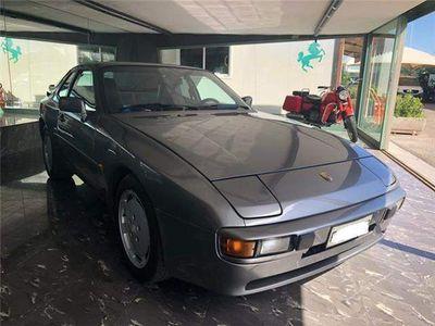 usado Porsche 944 S cat