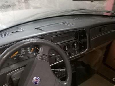 usata Saab 900 Cabriolet i 16 cat Cabriolet
