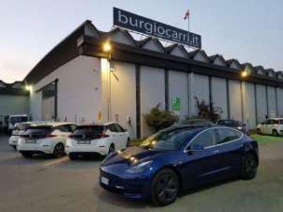 usata Tesla Model 3 NOLEGGIO DI TUTTA LA GAMMA ZERO EMISSIONI Elettrica