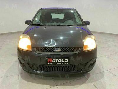 usata Ford Fiesta 1.4 TDCi 3p. Titanium usato