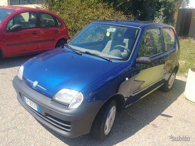 käytetty Fiat Seicento - 2006