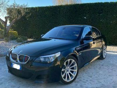 usata BMW 507 e60 M5CV