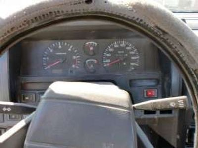 used Nissan King cab cabina singola diesel