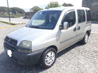 second-hand Fiat Doblò 1.9 jtd unico proprietario con 90000km